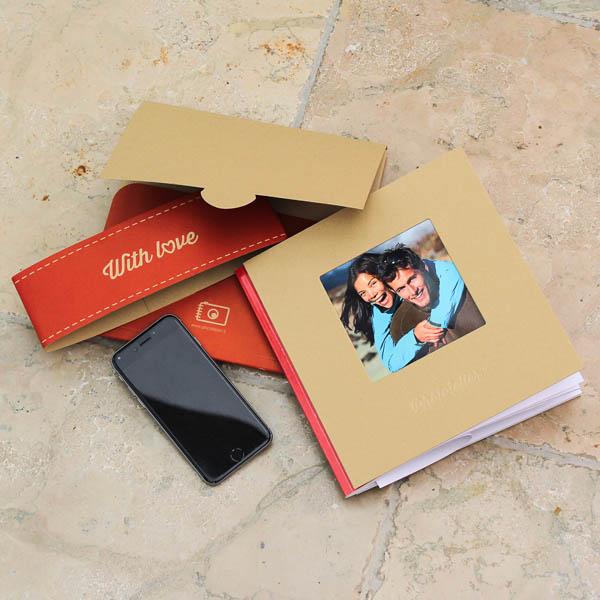 Phototeller Book